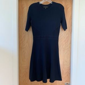 Banana republic knitted dress size XS